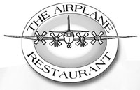 The Airplane Restaurant Colorado Springs, CO